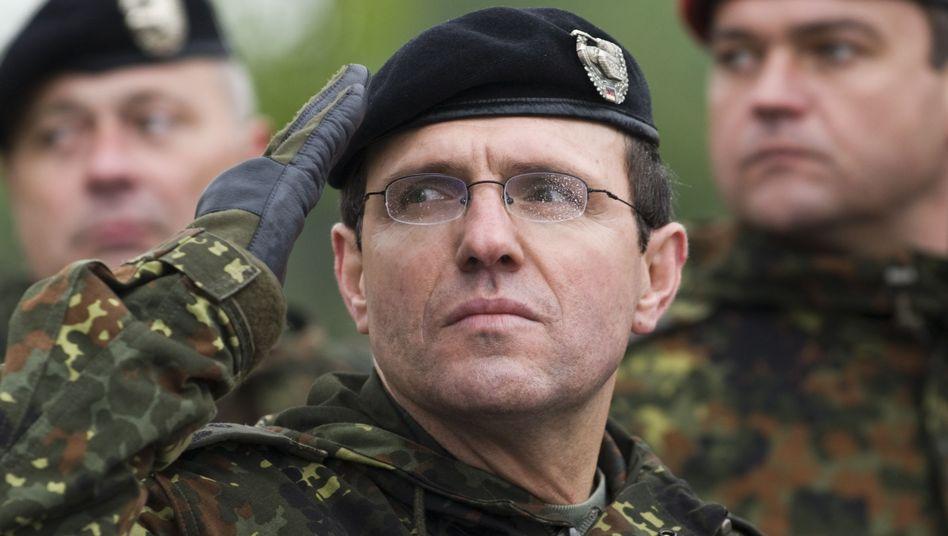 Noch-Bundeswehr-Oberst Klein: Drei Jahre nach der Kunduz-Affäre folgt die Beförderung