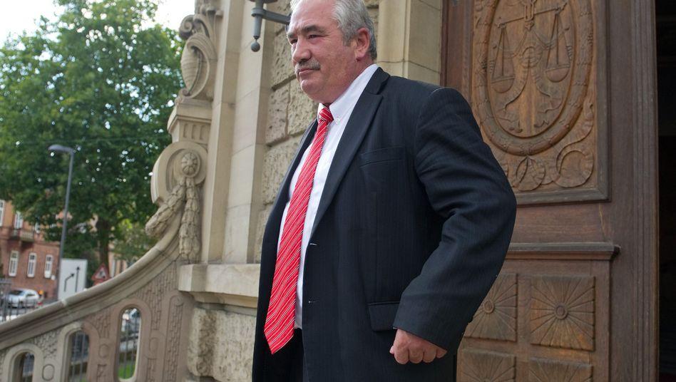 CDU-Politiker Michael Billen: Freispruch vom Landgericht Landau