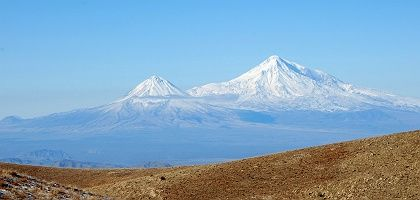 The three German climbers were kidnapped from the slopes of Mt. Ararat on July 8.