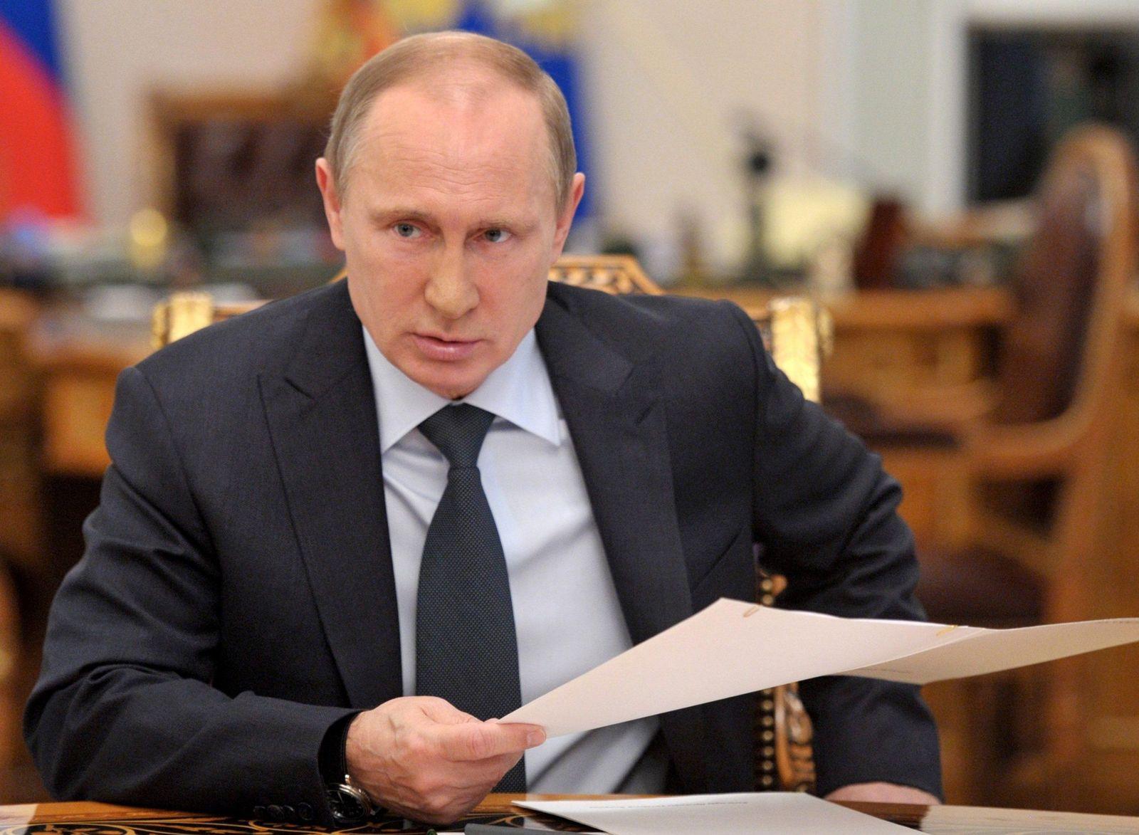 Putin-Amnestie