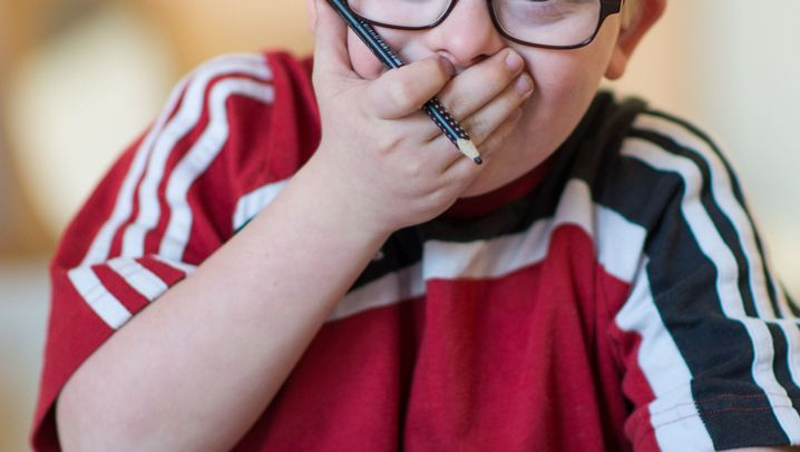 Inklusionsstreit in Baden-Württemberg: Henri soll lernen