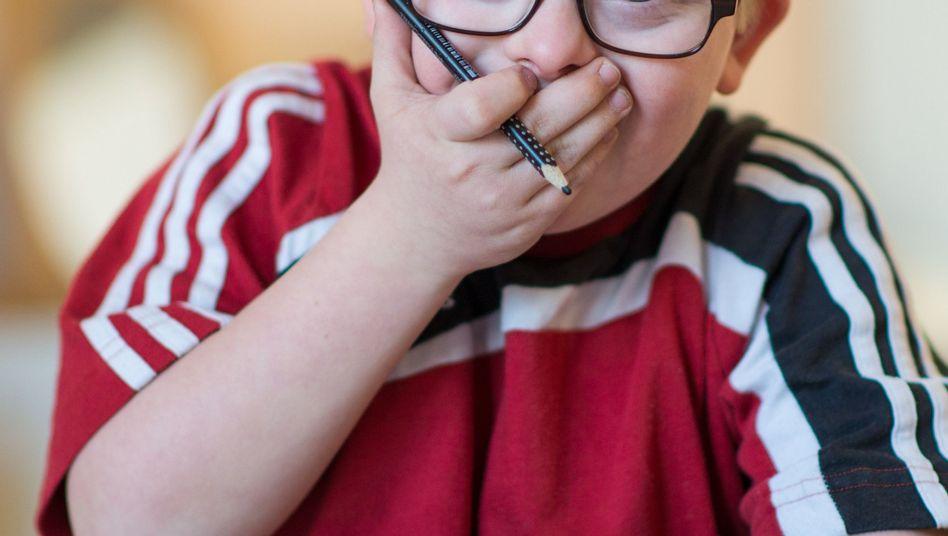 Elfjähriger Henri: Seine Mutter kämpft seit Monaten für ihren Sohn