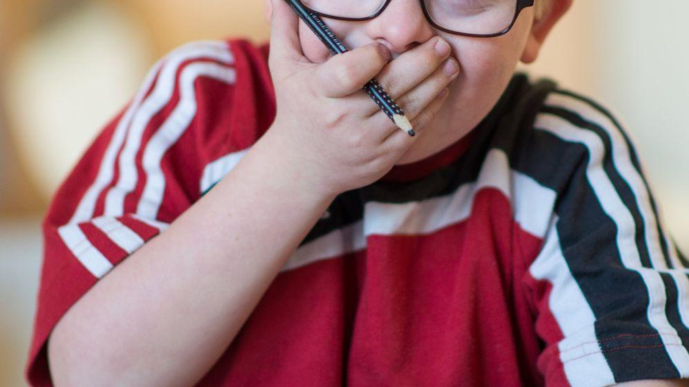"""Schüler mit Down-Syndrom: """"Henri braucht später einen Beruf"""""""
