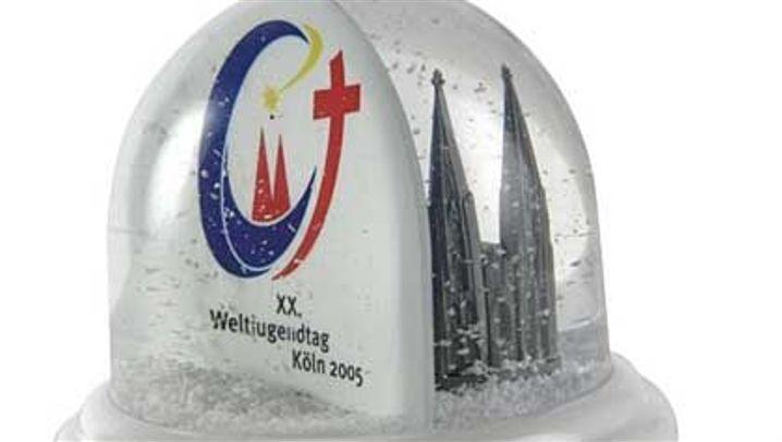 Wallfahrt-Nippes: Was Pilger brauchen