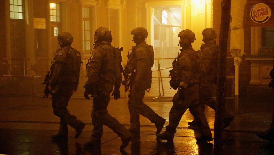 Terrorwarnung in München: Die Unsicherheit ist da - und sie bleibt