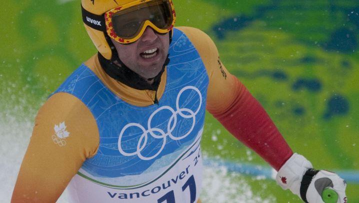 Goldhoffnungen: Auf diese Sportler setzt Kanada