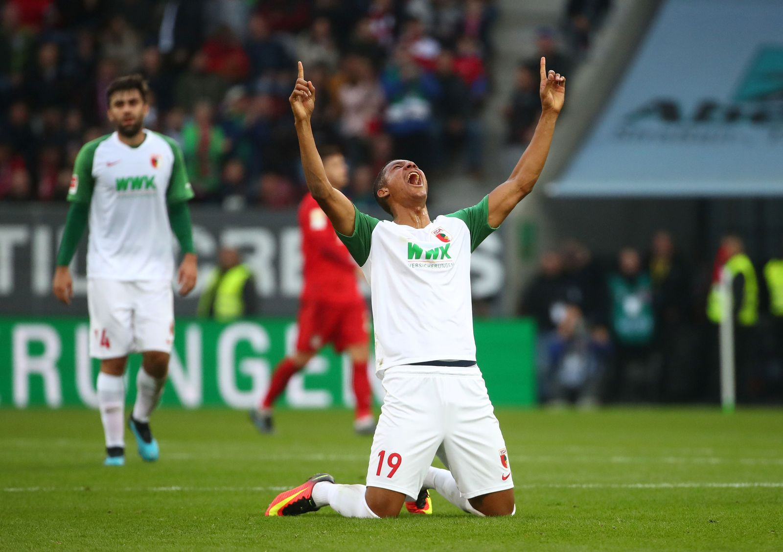 SOCCER-GERMANY-AUG-BAY/REPORT