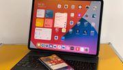 Apple verschiebt geplante neue Datenschutzfunktion