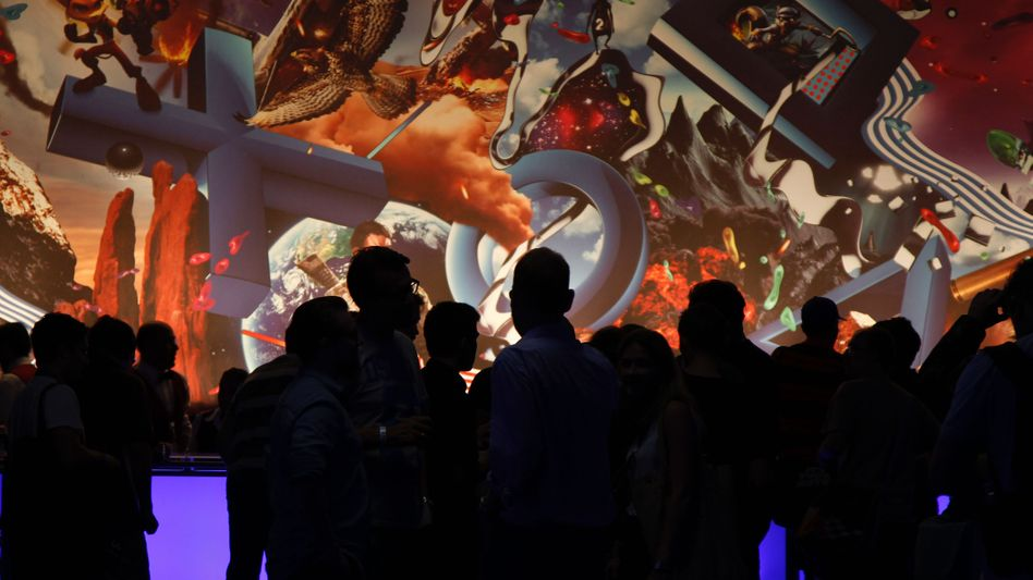Spielemesse Gamescom: Plötzlich soll alles kostenlos sein