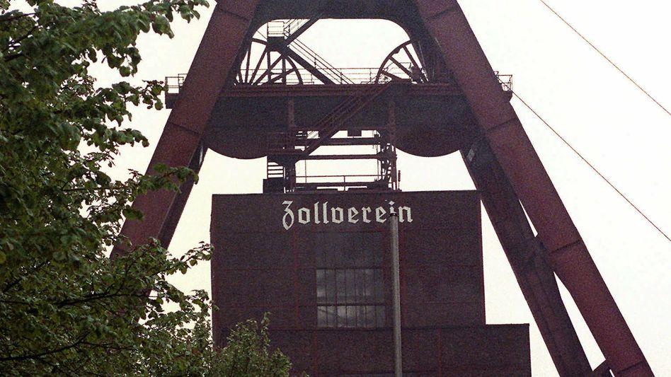 Stillgelegte Zeche Zollverein: Subventionen für Kohle fließen in Milliardenhöhe