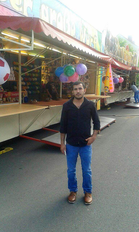 Dschaber Al-Bakr / AlBakr / Jaber