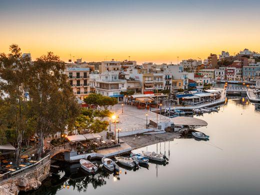 Sonnenaufgang auf Kreta: Coronakrise trifft Griechenlands Hoteliers hart