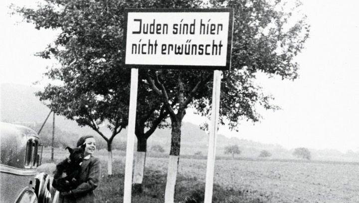 Lübbecke in Westfalen, 1935