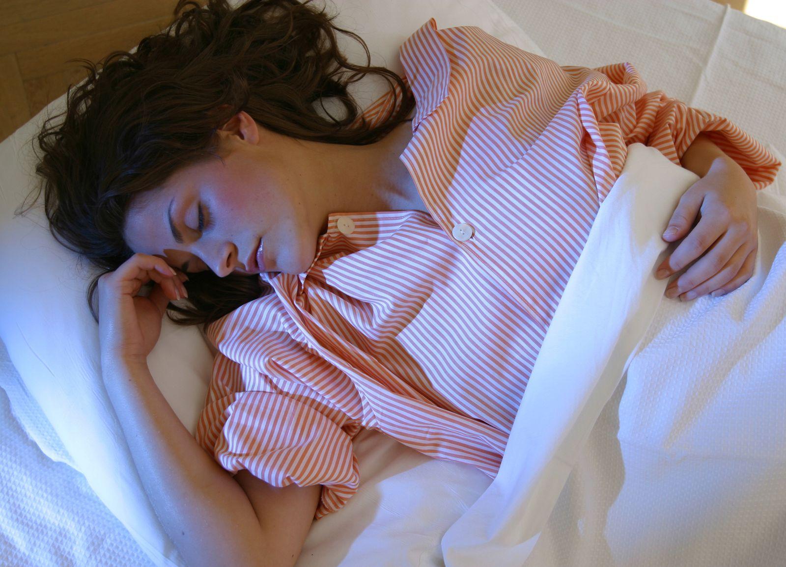 SYMBOLBILD Schlaf / Erholung