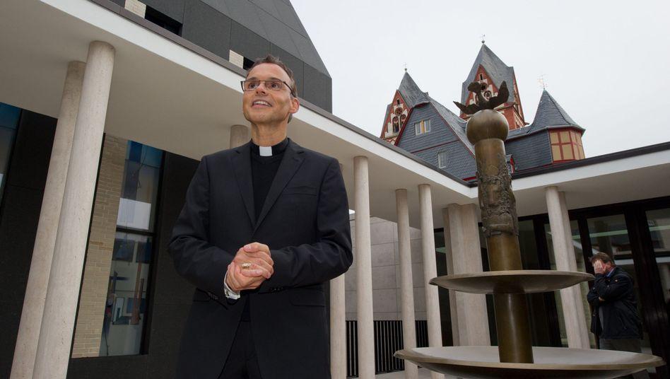 Bischof Tebartz-van Elst: Justitiable Ergebnisse