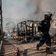 Erneuter Großbrand im Flüchtlingscamp