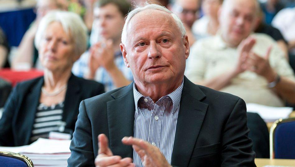 Oskar Lafontaine: Wo sitzen die wahren Feinde Europas?