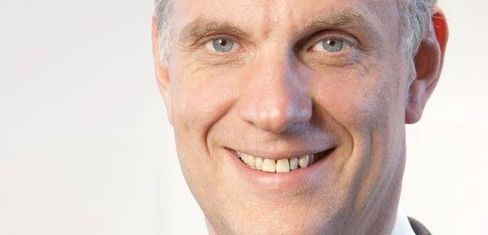 Stephan Schwarz, Inhaber eines Gebäudereinigungsunternehmens