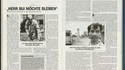spiegel reportage