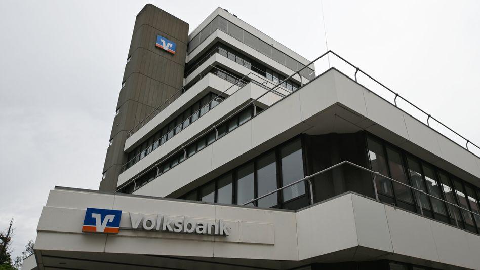 Die Volksbank Freiburg hat Zahlungen an Direktbanken gesperrt