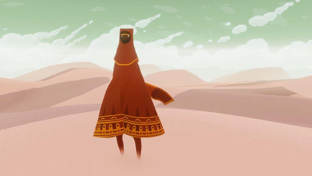 Angespielt: Journey