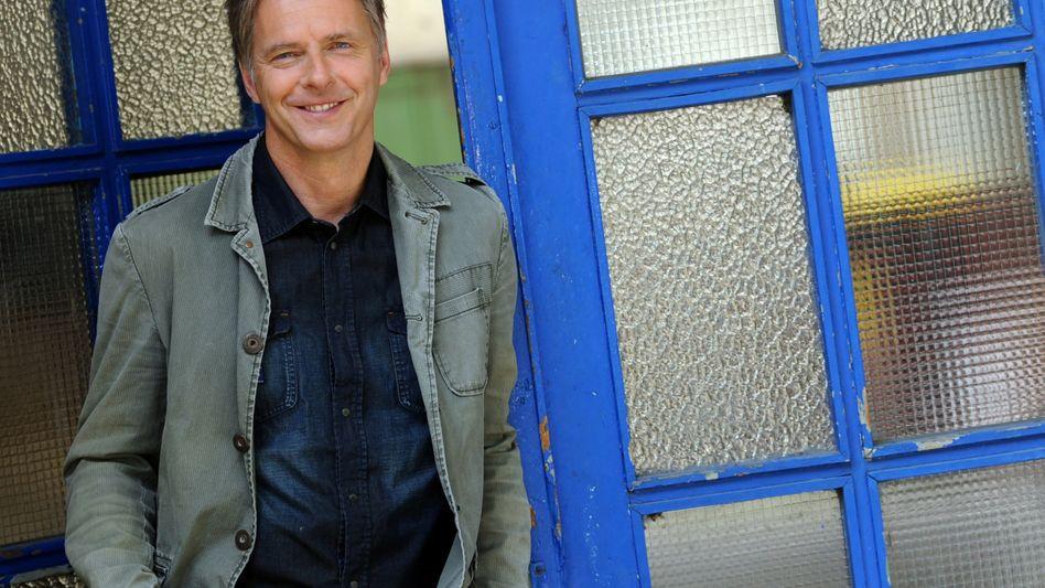 Back in the ARD: Jörg Pilawa moderiert ab 2014 wieder im Ersten