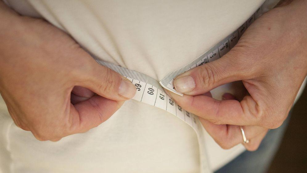 Kontrolle des Bauchumfangs: Wie schwinden die Pfunde?