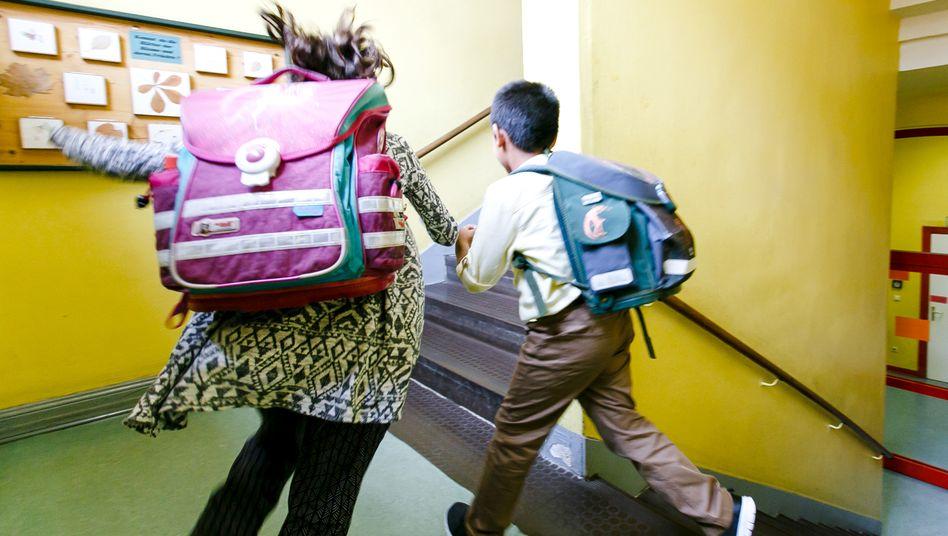 """""""Schule ist blind für Ungleichheit"""""""