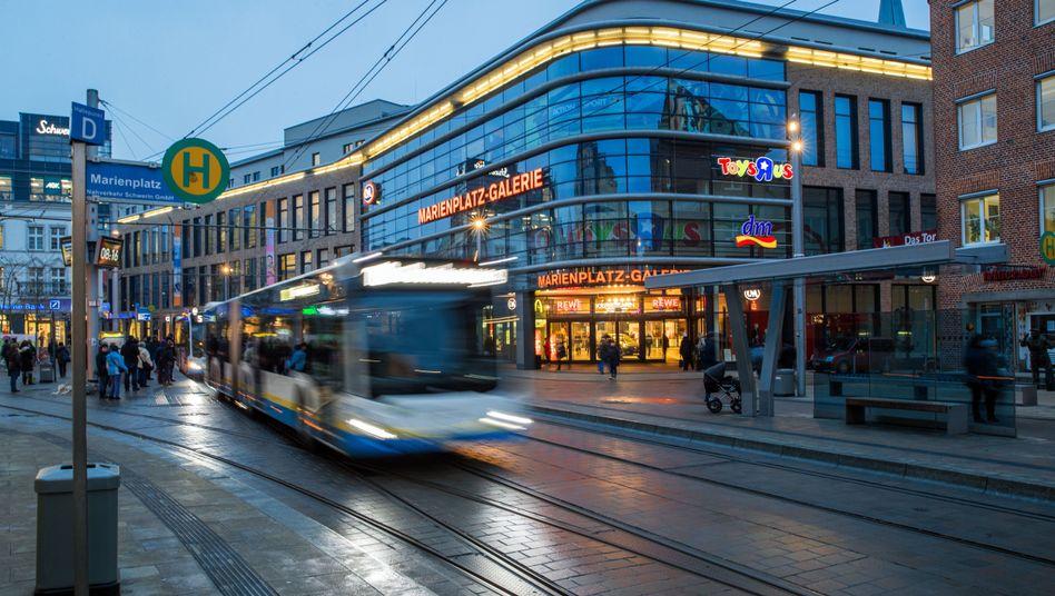 Günstig, aber schwer verständlich: In Schwerin kosten Tickets zwar vergleichsweise wenig, dafür ist das Tarifsystem unnötig kompliziert