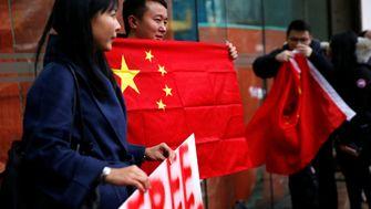 Chinas rücksichtslose Revanche