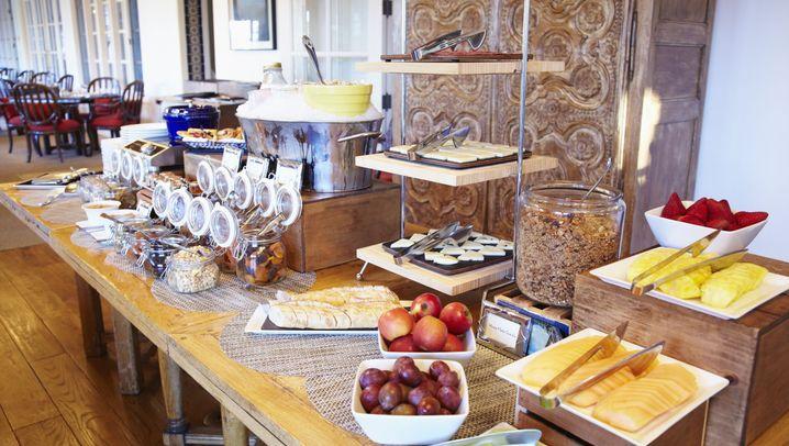 Ernährungstipps: Vom Frühstück bis zum Festtagsschmaus