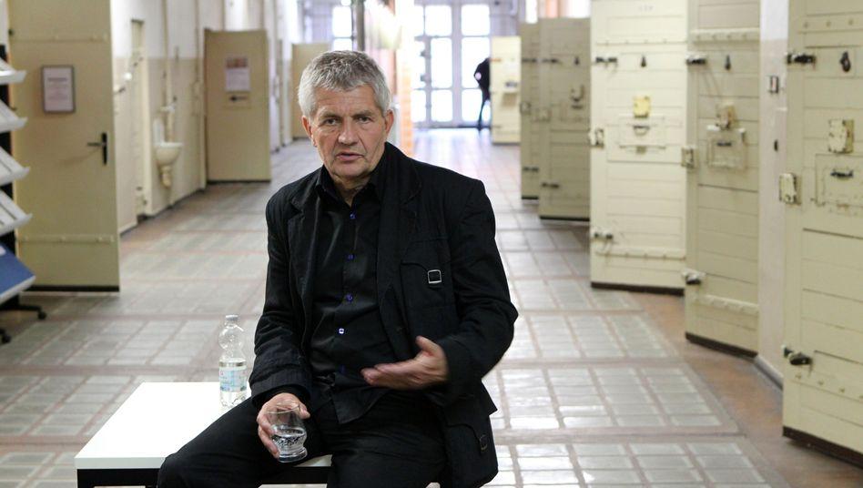 Behördenchef Jahn: Ehemalige Stasi-Mitarbeiter müssen Behörde verlassen
