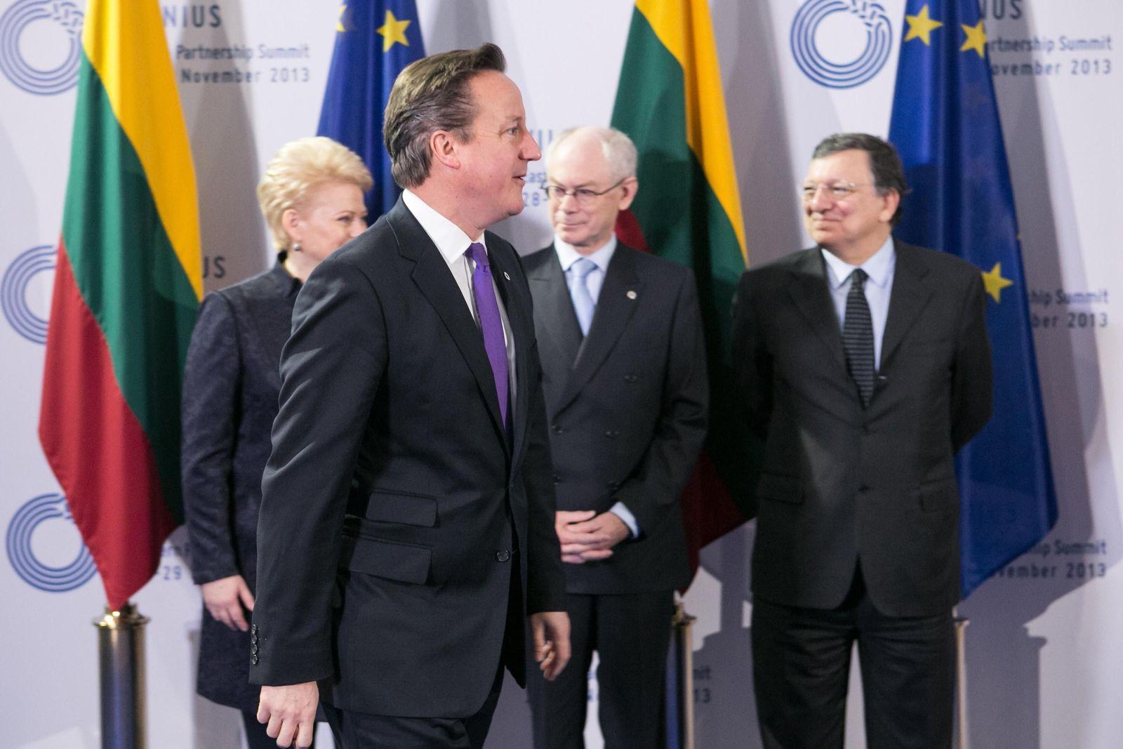 Cameron EU-Gipfel
