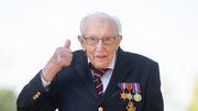 99-Jähriger stürmt britische Charts