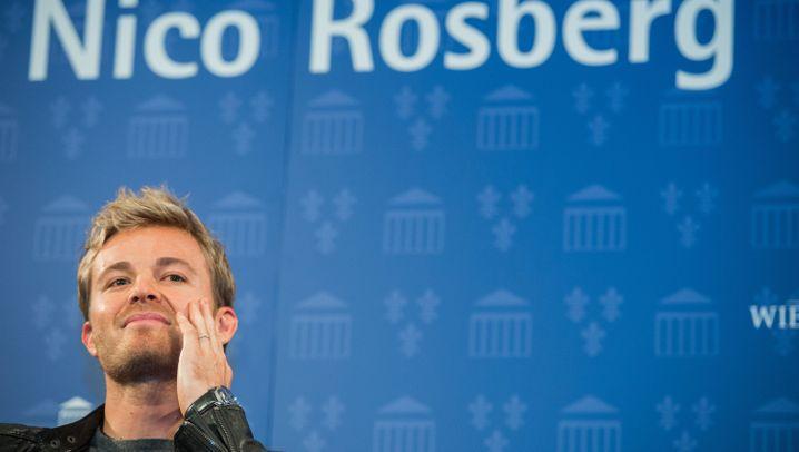 Nico Rosberg: Erst Titel, dann Karrierende