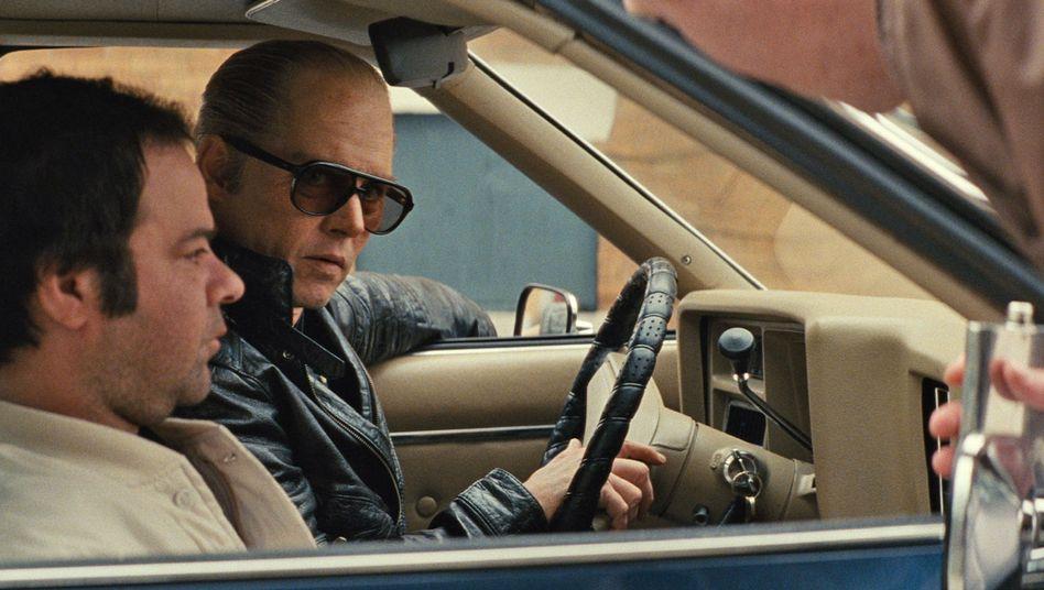 """Gangster-Thriller """"Black Mass"""": Entwaffnendentbehrlich"""