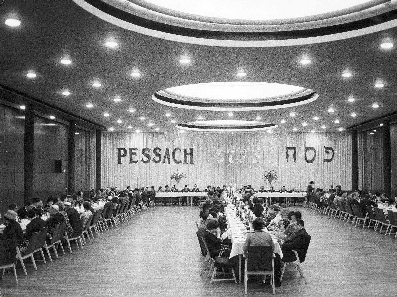 Synagogen, Gedenkst.