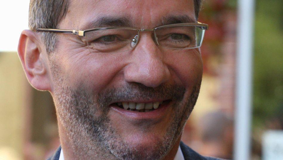 Landtagswahl in Brandenburg: Platzecks SPD kann sich Koalitionspartner aussuchen