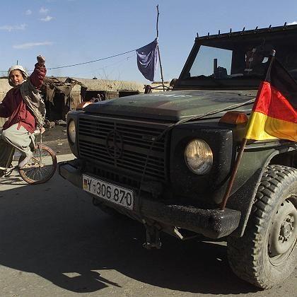 Bundeswehr in Afghanistan: Lob für die unauffälligen Soldaten