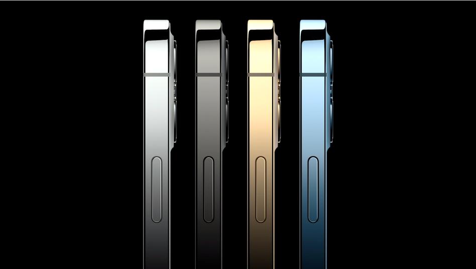Das neue iPhone 12 Pro