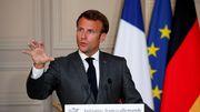 Macron verliert die Mehrheit im Parlament