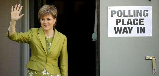 Schottland: Regierung wirbt für neues Austrittsreferendum