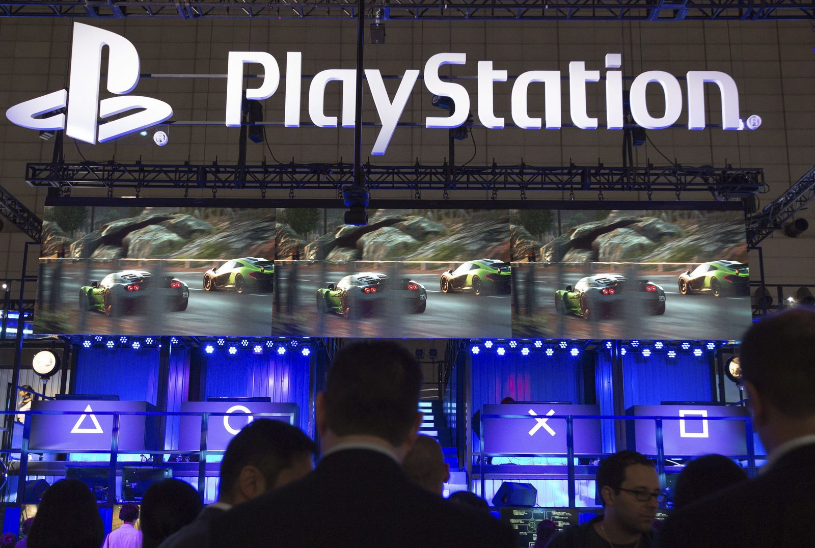 PlayStation outage stretches into third day