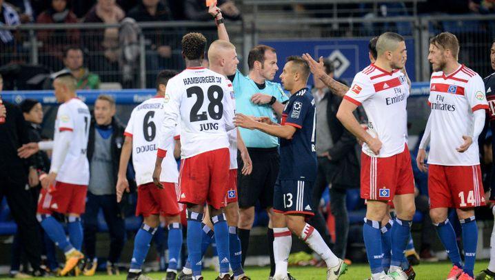 Bundesliga-Analyse: Der verhinderte Masterplan