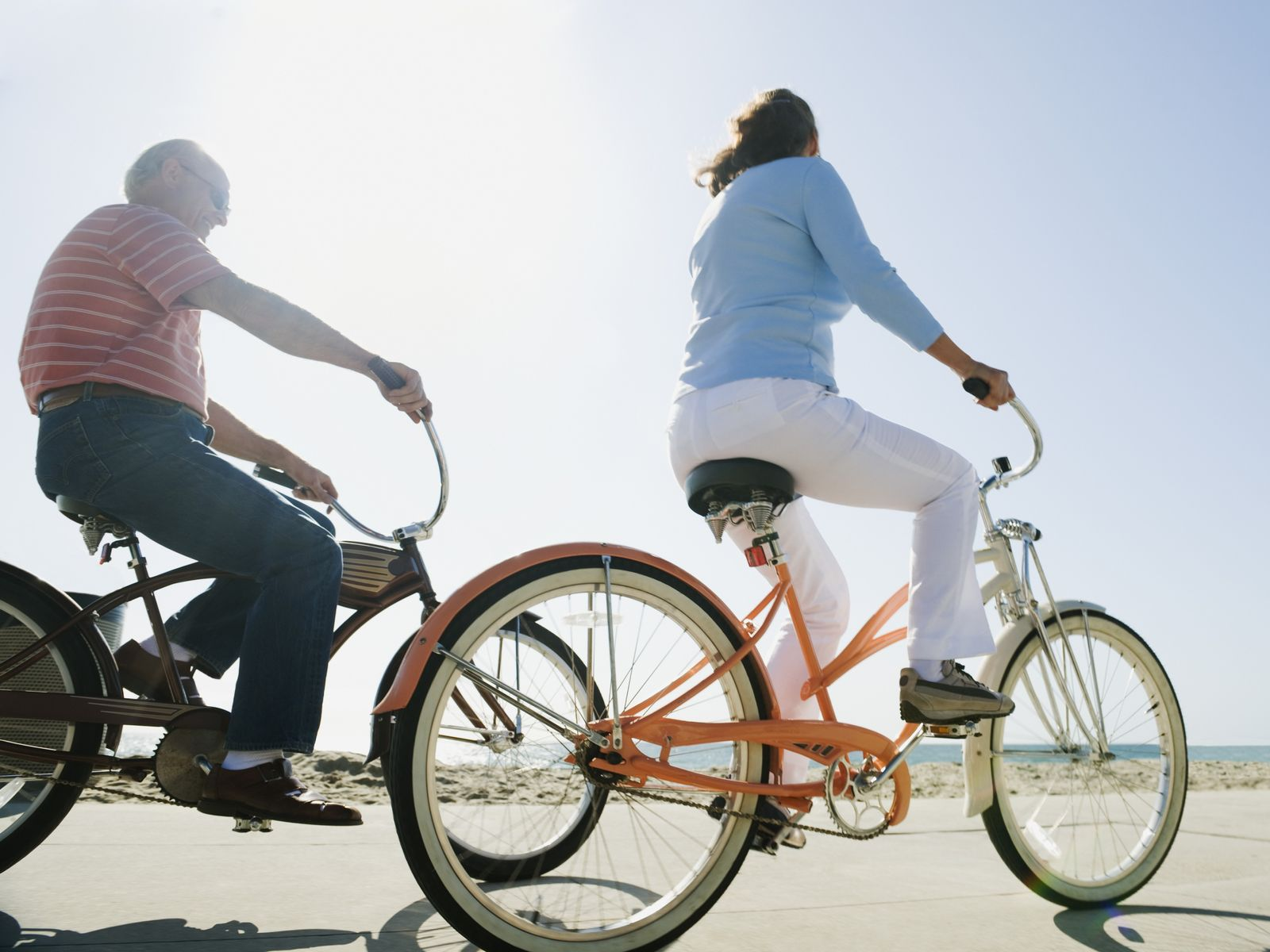 NICHT MEHR VERWENDEN! - Radfahren / Fahrrad
