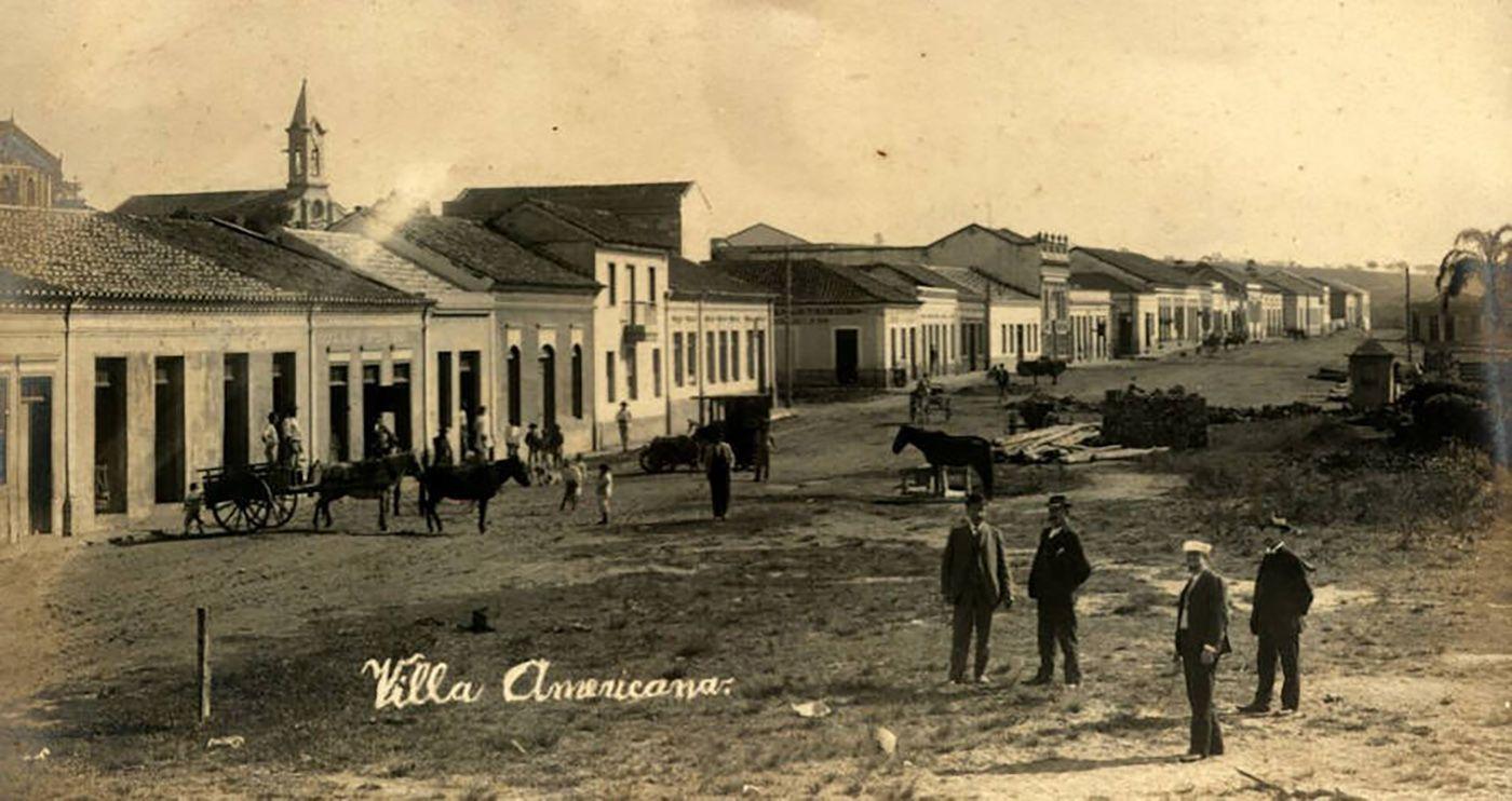Villa Americana