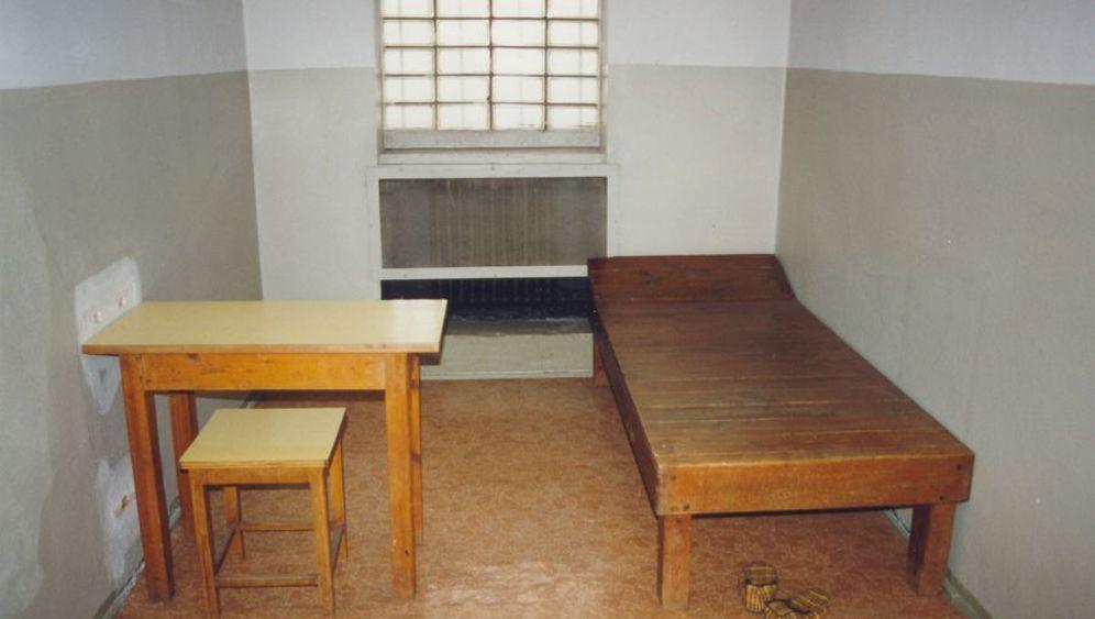 Notizen von DDR-Häftlingen: Die stummen Schreie von Hohenschönhausen