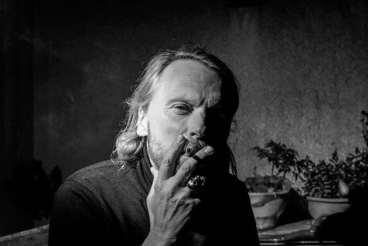 Autor Jens Balzer: unterhaltsam, wild zusammengewürfelt