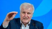 Seehofer will Abschiebungen nach Syrien wieder möglich machen
