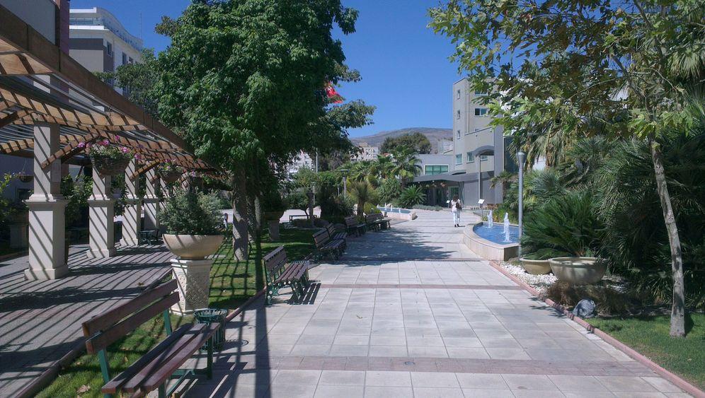 Studieren in Izmir: Stadt der singenden Steine